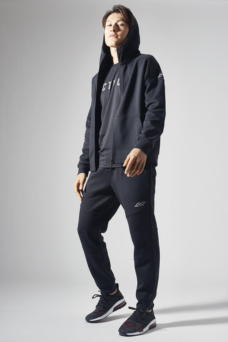ACTIVEGEAR 2019 AUTUMN WINTER LOOK BOOK